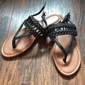Ardene sandals size 9